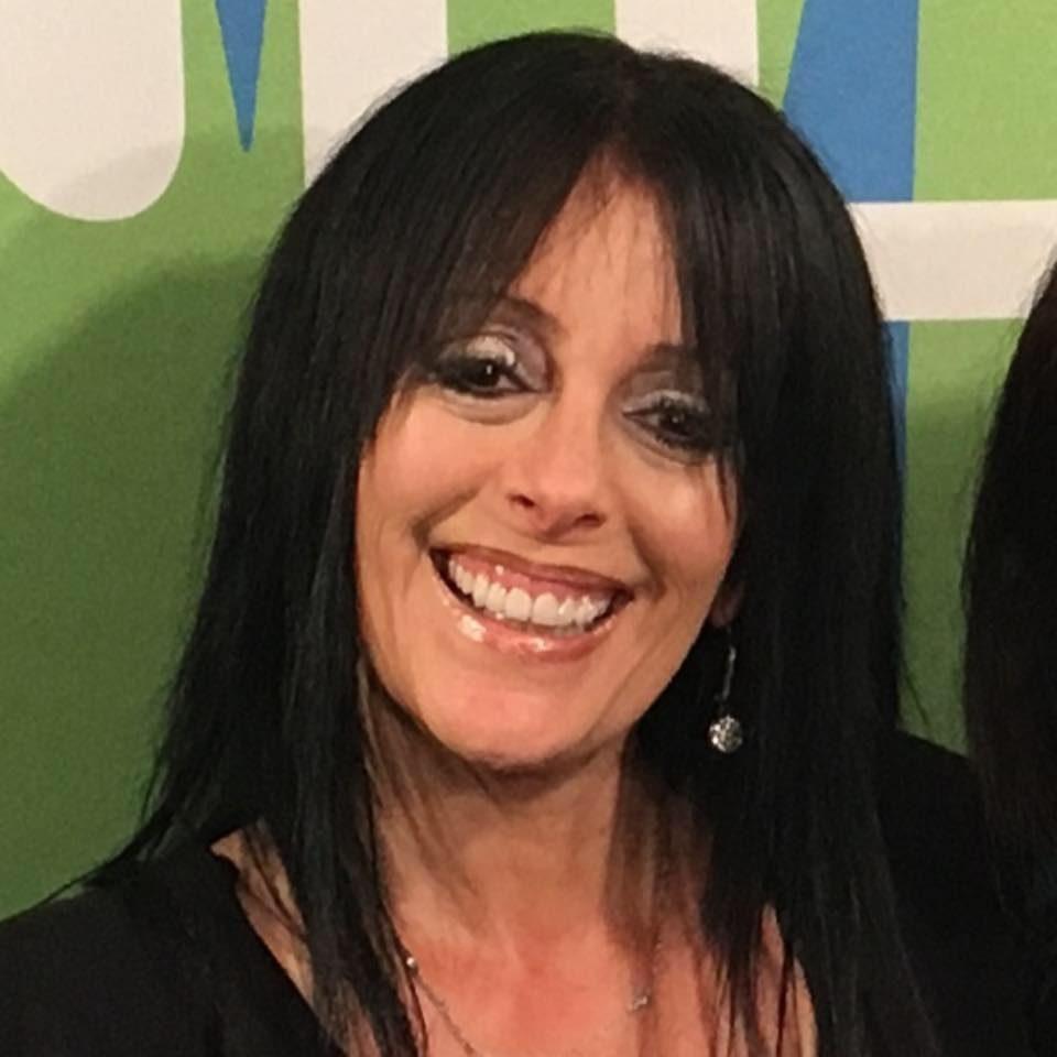 Susie Kamen